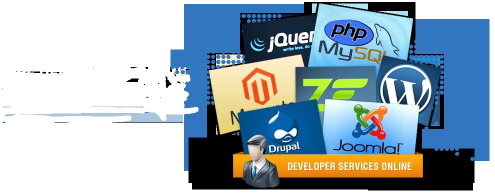 Diseño web dnd systems